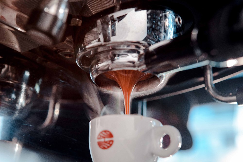 Learn How To Be A Barista The Coffee Specialist