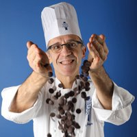 Chef Eric Verger