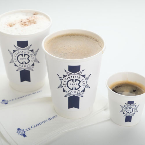 café, thé Le Café Le Cordon Bleu Paris
