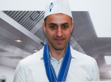 Assem Abdel Hady