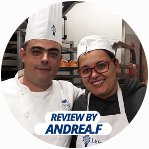 workshop review by Andrea Fogliani