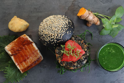 Diploma in Gastronomy, Nutrition and Food Trends