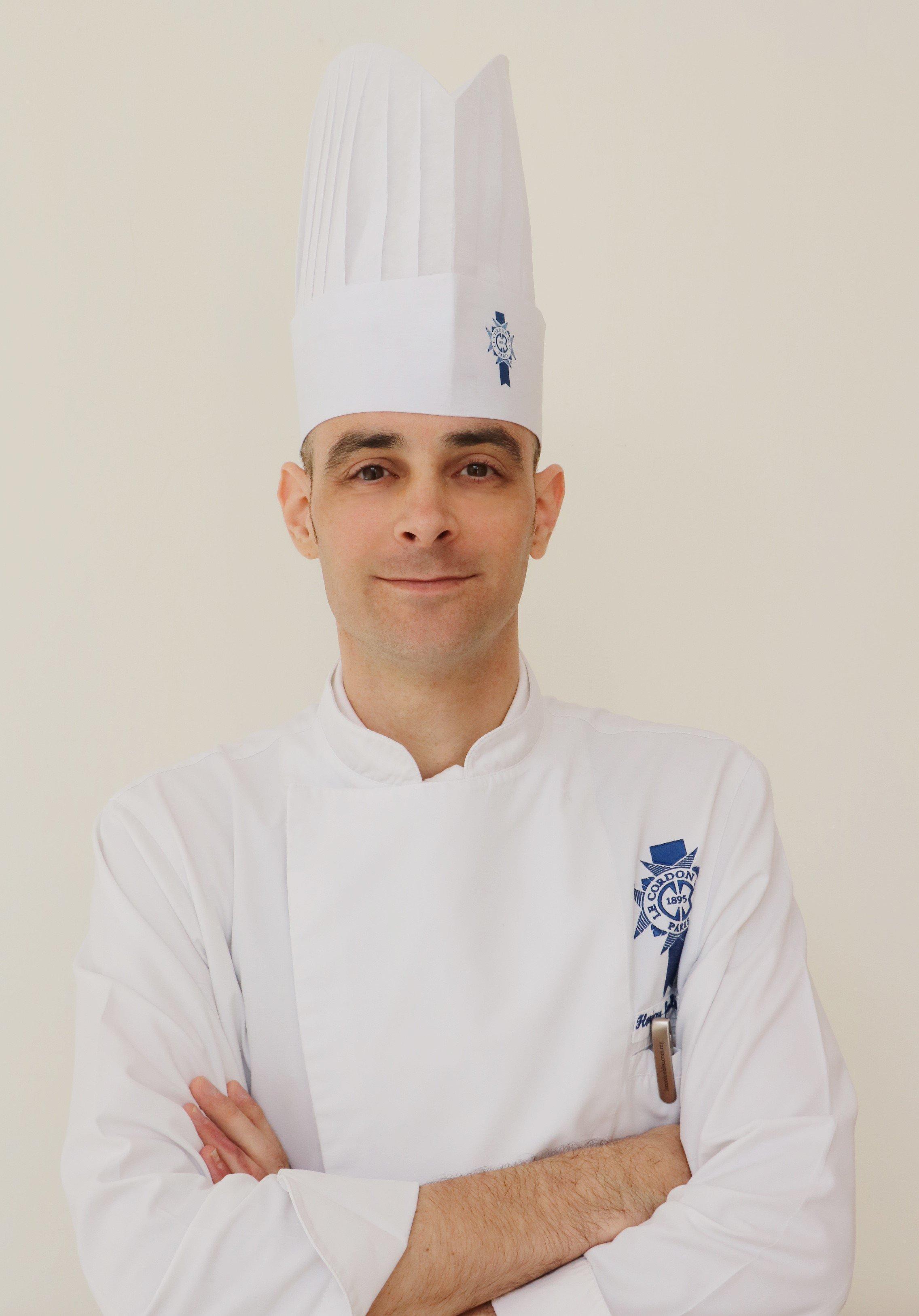 Nicolas Belorgey
