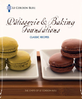 Patisserie and Baking Foundations Classsic Recipes