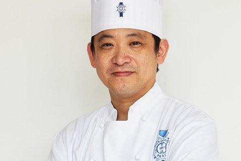 Mamoru Nakayama