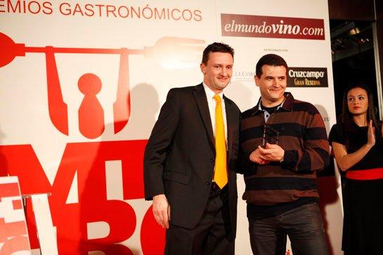 Patrocinadores IX Premios Metrópoli