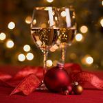 クリスマス&パーティー