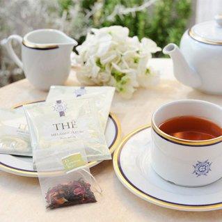 紅茶やガレットなど各種ギフトをご用意しております。