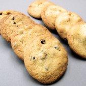 菓子:クッキー