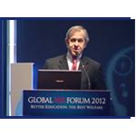 グローバル HR フォーラム 2012