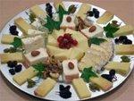 チーズデビューレッスン(実践)