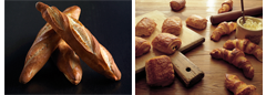 Le Cordon Bleu short course - Traditional Bread Baking