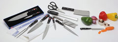 La Boutique Le Cordon Bleu - cooking utensils
