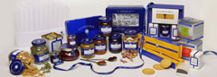 La Boutique Le Cordon Bleu - delicatessen