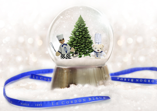 Le Cordon Bleu Seasons Greetings